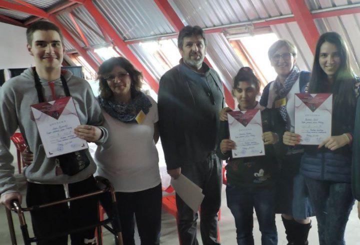 Били смо домаћини XXI Републичког такмичења у знању и вештинама